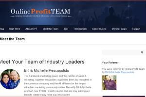 Online_Team_Profit