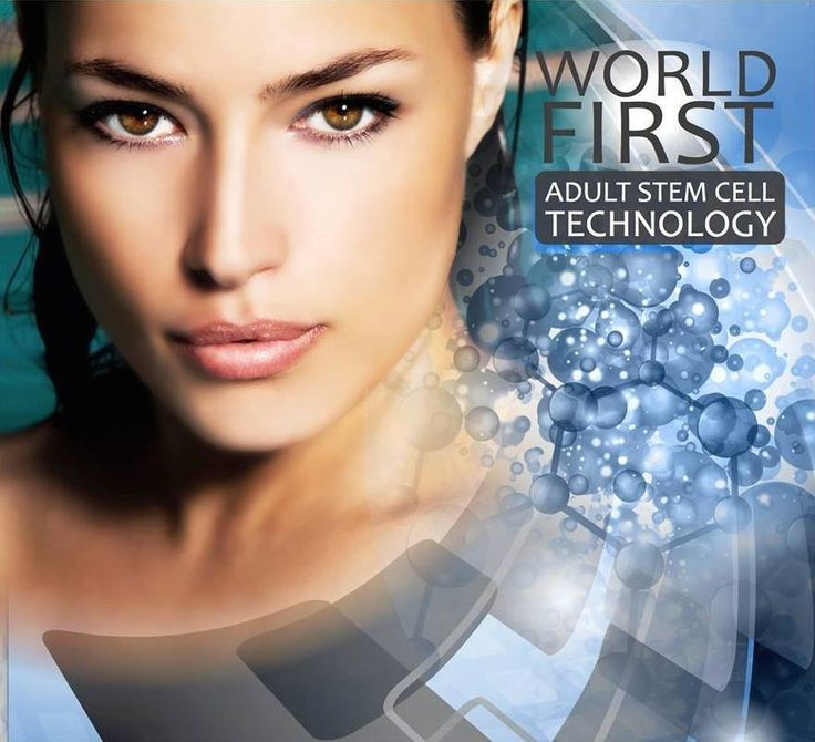 worldfirst adule stem cell